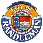 Welcome to the City of Randleman, North Carolinarandleman city